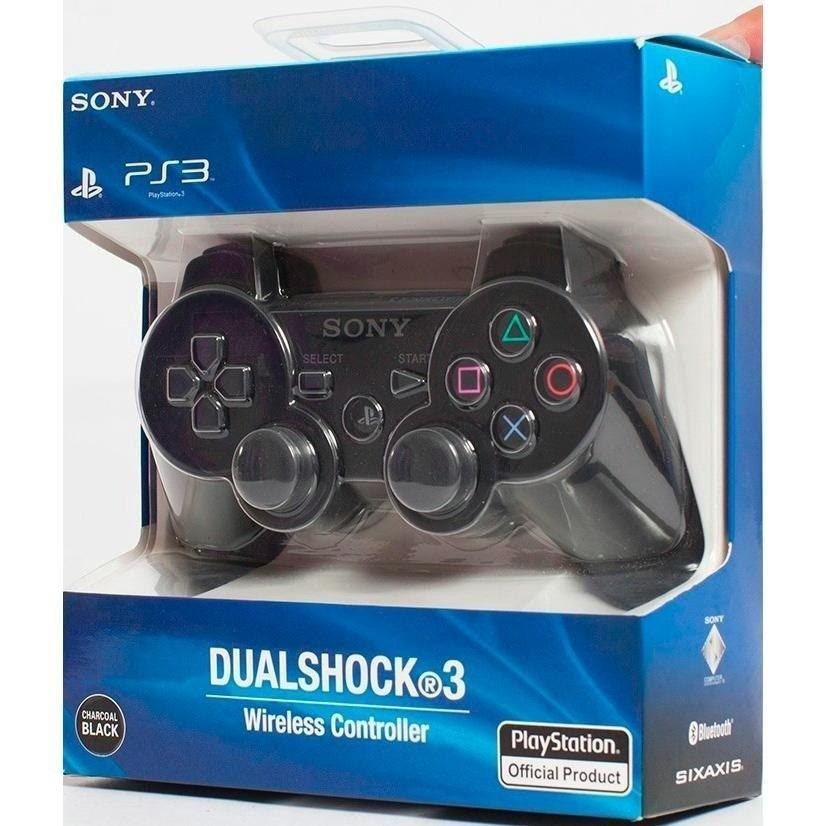 joystick sony ps3 bluetooth dualshock