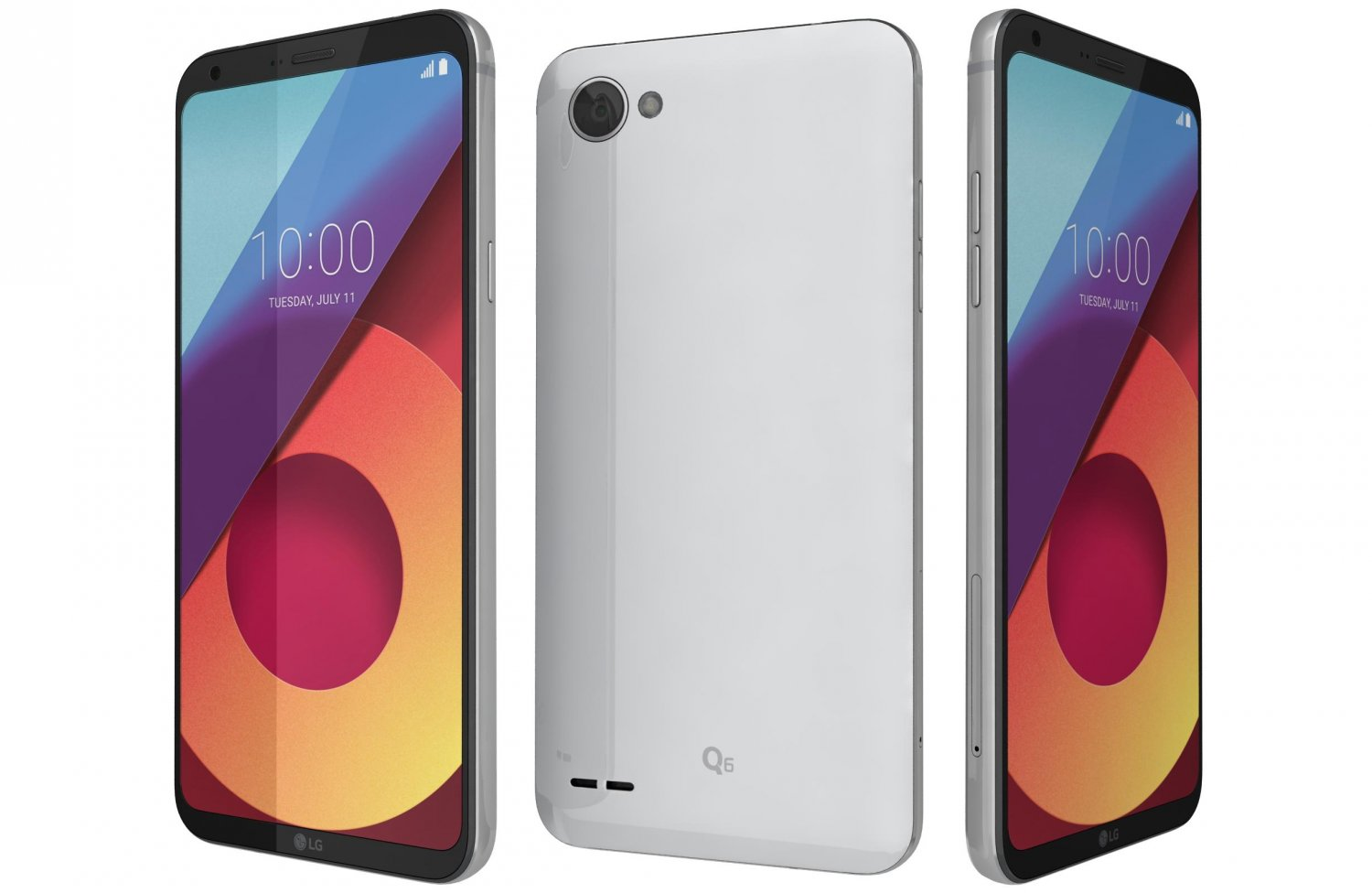 lg q6 m700 32gb octacore/3gb ram/13mp/5mp/5.5