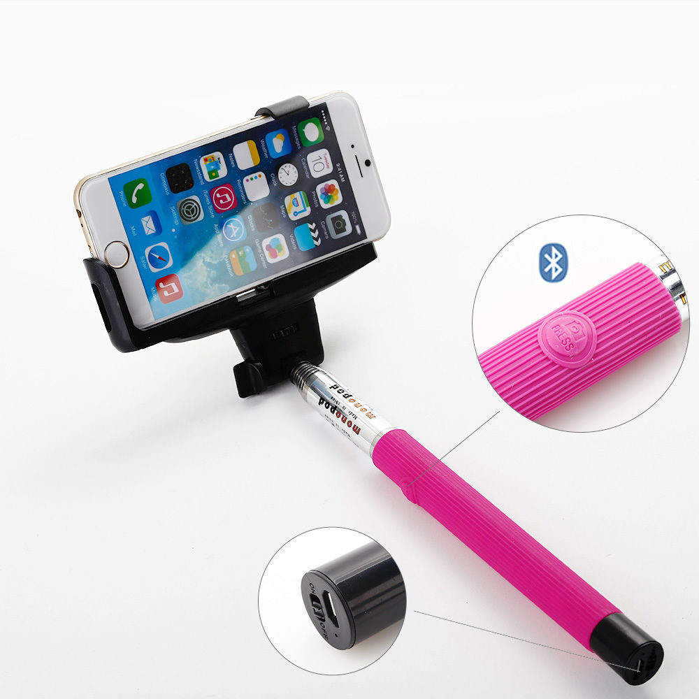 monopod selfie wireless z07-5