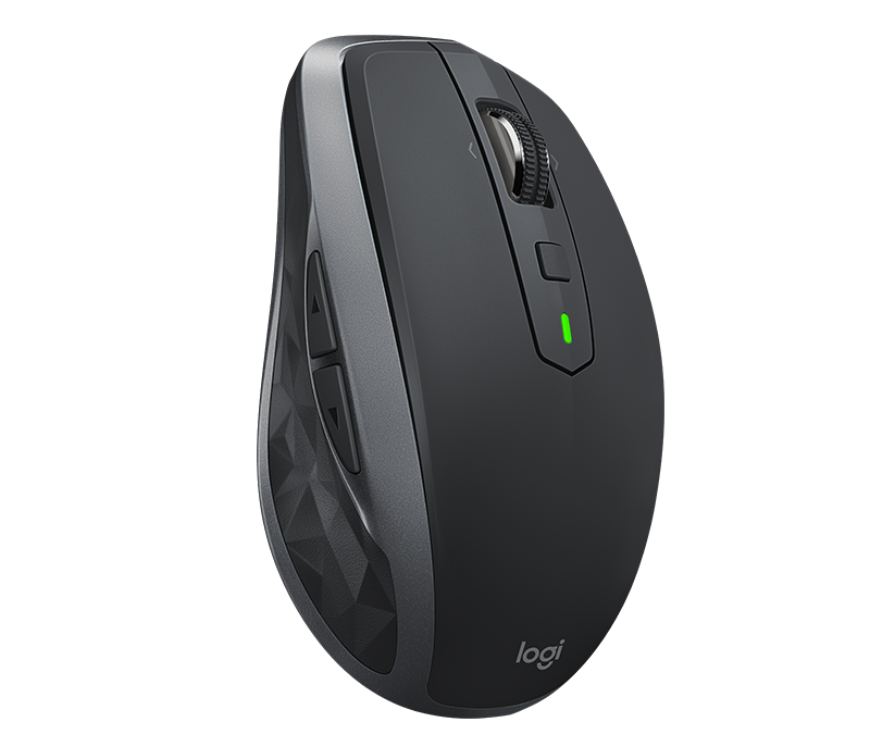 mouse inalambrico logitech mx anywhere 2s