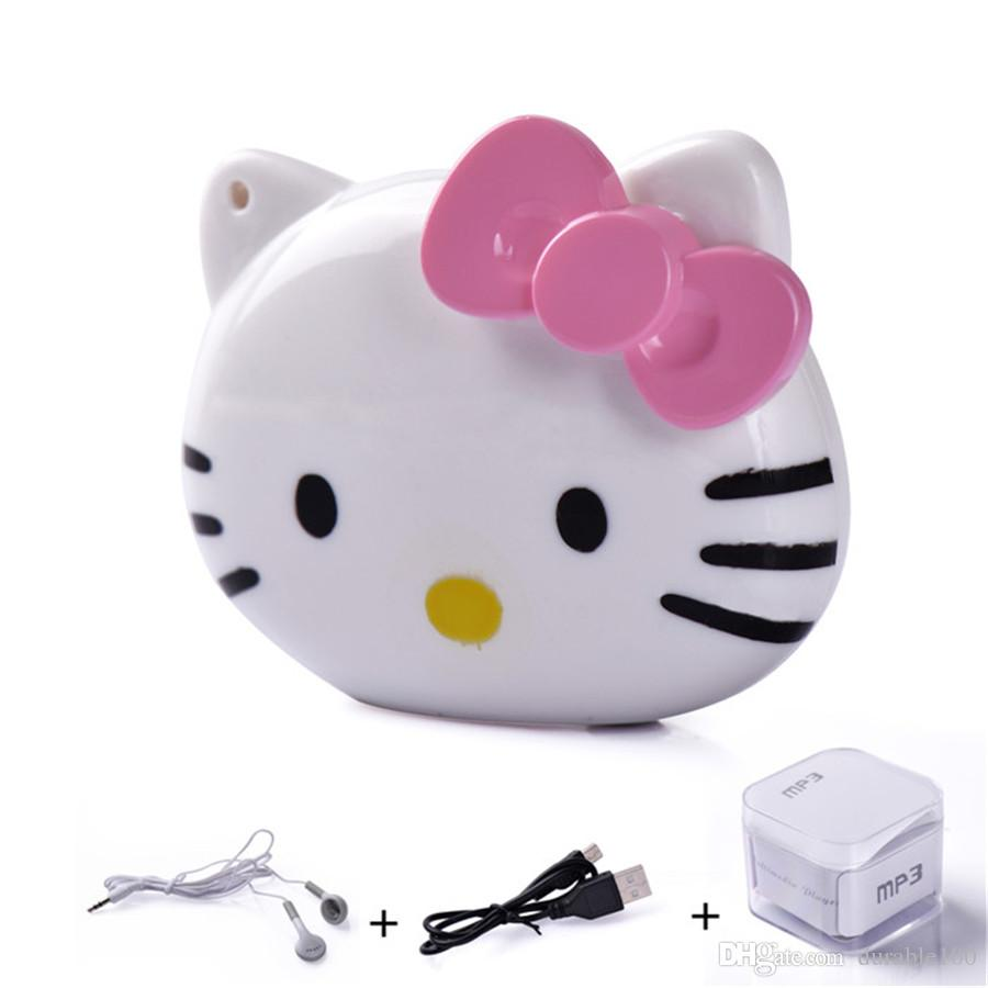mp3 kitty - radio fm y sd