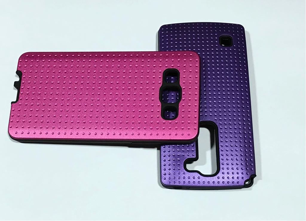 funda honey samsung core prime - g360
